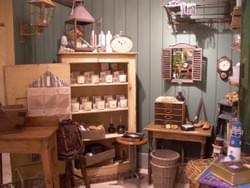shop display