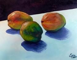 A Study in Mangoes