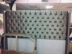 Custom Made Headboard