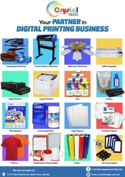 Heat Press Machine Supplier in the Philippines