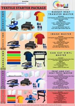 Printing Business Packages in the Philippines