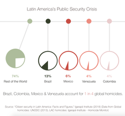 Latin America's Public Security Crisis