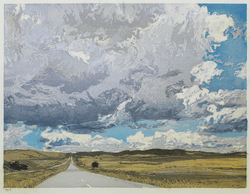Highway and Cumulus