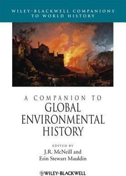 Includes my chapter on the Arctic and Subarctic.