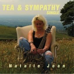 "NATALIE JOAN ""Tea Sympathy"" digital single 2016"