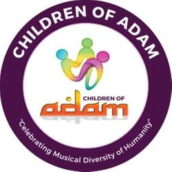 The Children of Adam Band logo