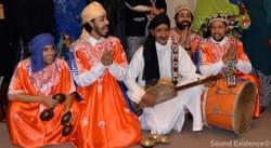 2017 Philadelphia Islamic Heritage Month performance