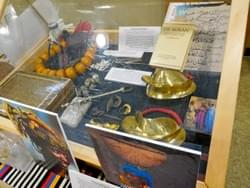 Images of the Motherland Traveling Museum Exhibit