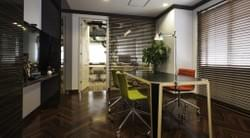 IT系オフィス / Office Interior at Tokyo, Japan