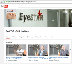 https://www.youtube.com/eyestar4lasik