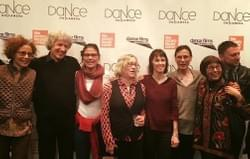Closing Night at the Dance on Camera Festival, New York