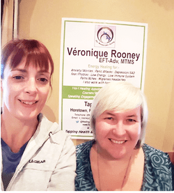 Véro & Sue Murphy (Personal Fitness Trainer) - Stanville Lodge, Wexford, 15/10/2016