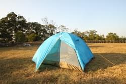 3-person-tent (Rental: $120, Early Bird: $100)