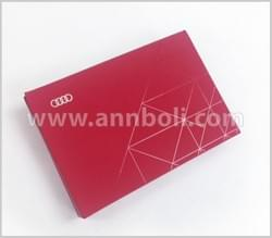 Audi Key Box 2nd Edition Closed Top b