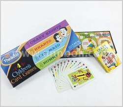 Children's Card Game 2