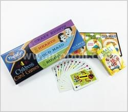 Children's Card Game