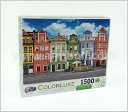 Color Luxe1500PC_House