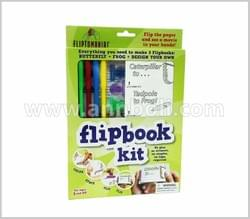 Flipbook Activity Kit