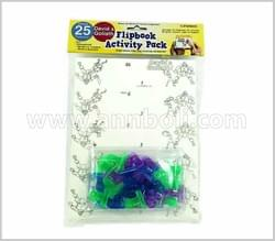 Flipbook Activity Pack