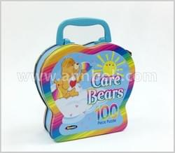 Gare Bears Tin Box
