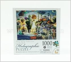 Glow in the Dark Dinoworld200Puzzle