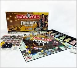 My Fantasy Drivers Monopoly