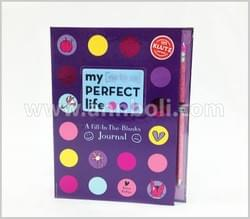 My Not-So-Perfect Life