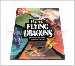 Paper Flying Dragon