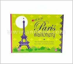 Paris Stationery
