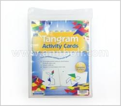 Tangram Activity Cards