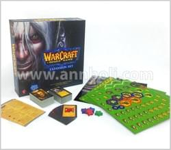 WarCraft Expansion A