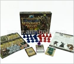 Widowers Wood Expansion