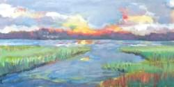 June Marsh- sold