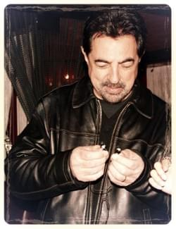 Joe Mantegna - Hollywood Actor