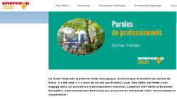 Enercoop - 28 avril 2017