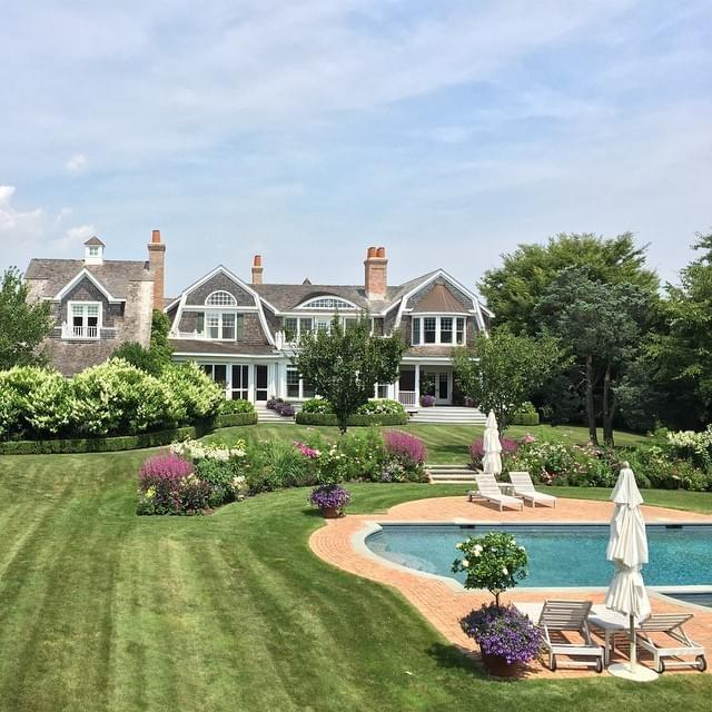 Private Hamptons Estate