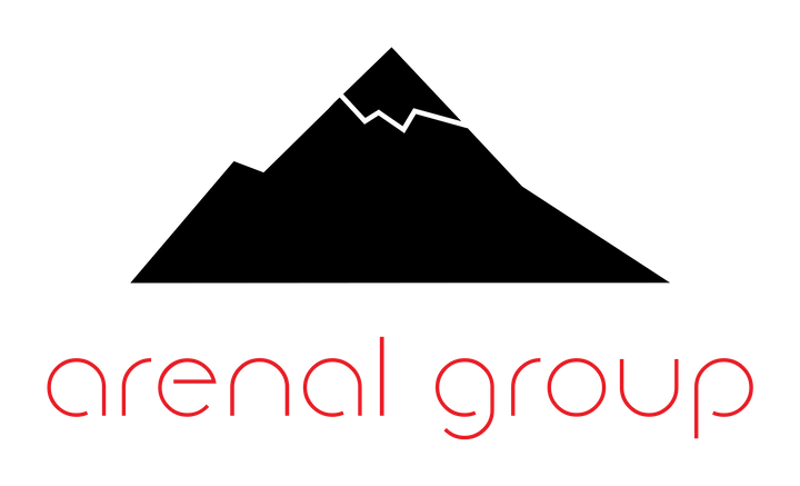 arenal group logo