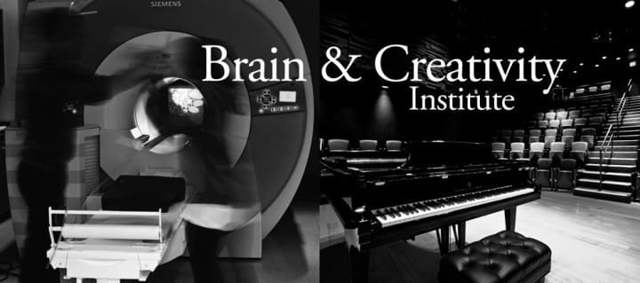 USC Brain & Creativity Institute