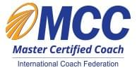 accredited ICF Professional Certified Coach