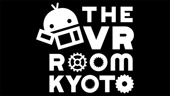 THE VR ROOM KYOTO|Grapholic制作実績