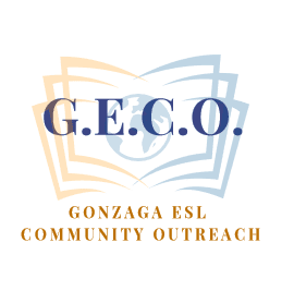Gonzaga University ESL Community Outreach