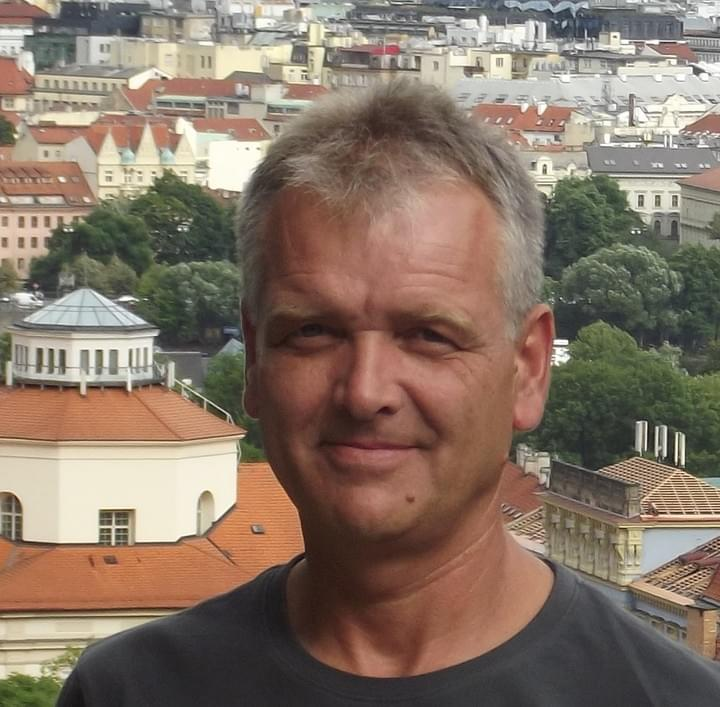 Jiří Štangler