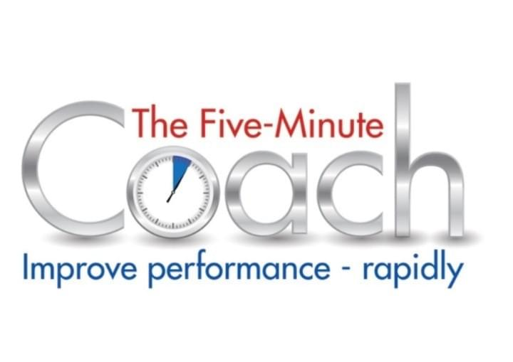 The Fie-Minute Coach