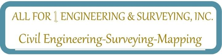 All For 1 Engineering & Surveying, Inc.