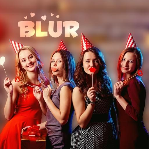 Blur Photo Effect App