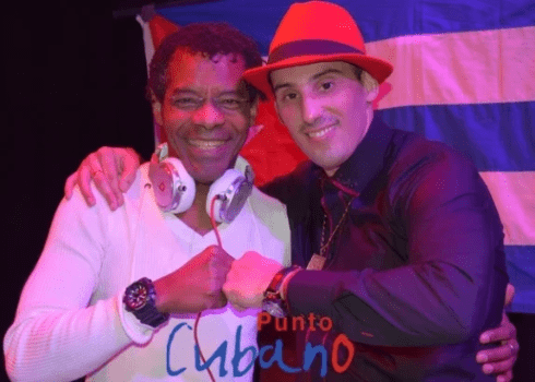 cuban salsa party amsterdam