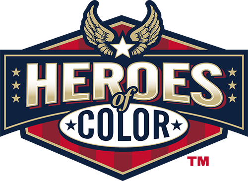 Heroes of Color