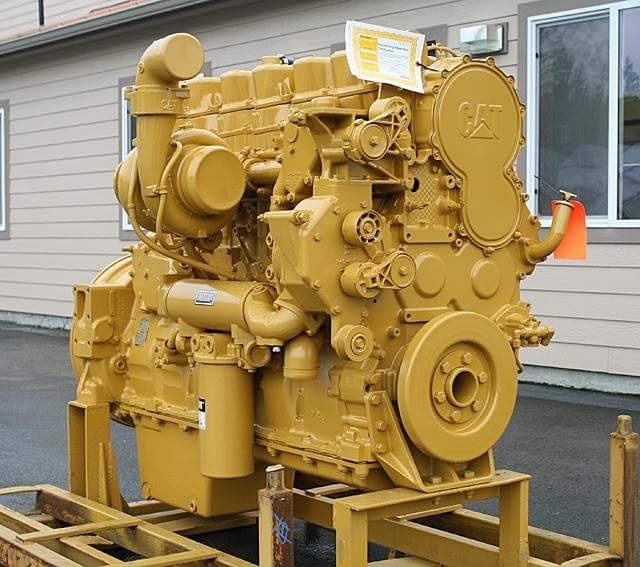 Cat C15 6NZ Engine for Sale