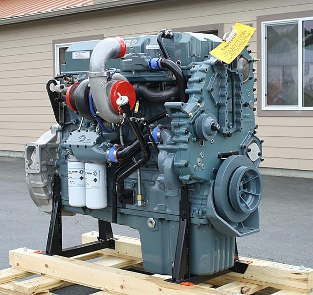 Series 60 Engine for Sale