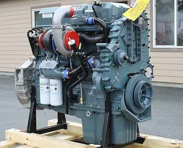 Detroit Diesel Engines for Sale, Series 60, 12.7 Liter Engines and 14.0 Liter Engines